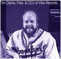 Vibe Records, Inc. (OTC BB: VBRE) CEO Interview
