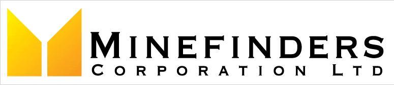 Minefinders Logo