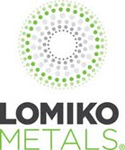 International Exploration of Natural Resources: Lomiko Metals, Inc.