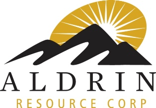Aldrin Resource Corp (TSX.V: ALN) CEO Interview