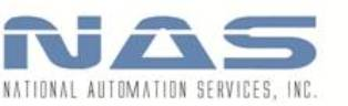 National Automation Services (OTC: NASV) CEO Interview