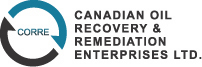 Canadian Oil Recovery and Remediation Enterprises Ltd. (TSXV:CVR)(OTCQX:CRVYF) Management Interview