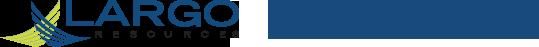Largo Resources Ltd. (TSXV:LGO) CEO Interview