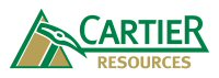Cartier Resources (TSXV:ECR) CEO Interview