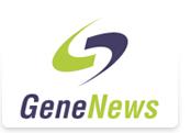 GeneNews Limited (TSX:GEN) Management Interview