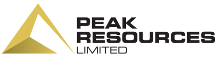 Peak Resources Ltd. (ASX:PEK)(OTCQX:PKRLY) Management Interview